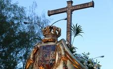 La Pasión despide al 'Lignum Crucis' en un León entregado a sus centenarias