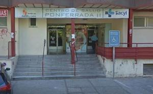 Detenidos dos jóvenes de 21 años por un robo con fuerza a las puertas del ambultario de Pico Tuerto en Ponferrada