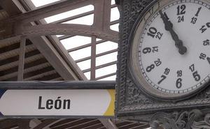 El PSOE garantiza que los nuevos trenes de Feve llegarán a León «este mismo año»