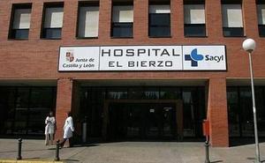 La lista de espera quirúrgica baja a 77 días en el Hospital del Bierzo y a 57 en el Complejo Asistencial de León