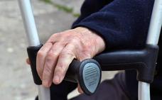 Cuatro de cada diez jubilados españoles se sienten muy solos