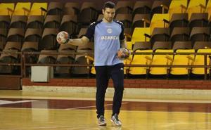 Carrillo dice adiós a la temporada: vuelve al quirófano por su tendón de Aquiles