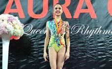 Miriam Guerra confía en repetir «por méritos propios» en Copa del Mundo