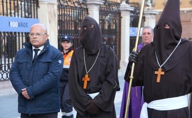 La libertad se cita en el Acto del Perdón y el recuerdo a Notre Dame