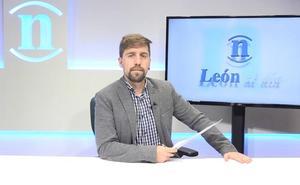 Informativo leonoticias | 'León al día' 16 de abril