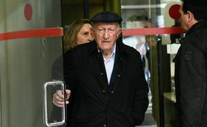 El juicio por la imagen del fundador de Grupo Pesquera se celebrará el 20 de junio