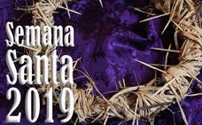 Las procesiones de este Miércoles Santo en León