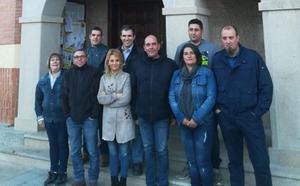 La candidata de Coalición en Camponaraya propone una conexión con el bus urbano de Ponferrada