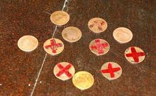 El juego de las chapas cuenta con 33 licencias esta Semana Santa en León