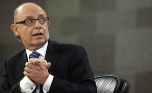 El Constitucional estudiará los pagos adelantados por las empresas a Hacienda