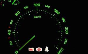Los limitadores inteligentes de velocidad, obligatorios en los coches a partir de 2022