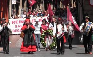 León volverá a homenajear a sus 'Héroes' el 24 de abril