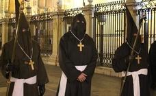 En directo | Acto del Perdón en el Locus Apellationis de la Catedral