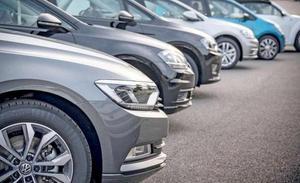 Los coches que circulan por las carreteras de León tienen una edad media de 12,3 años