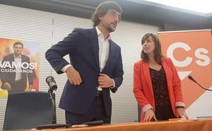 Ciudadanos apuesta por las nuevas tecnologías contra la despoblación «en la España olvidada»