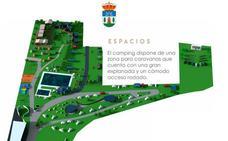 Santa María del Páramo construirá un camping de 'tres estrellas' y capacidad para 400 personas