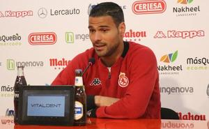 Aridane: «No tenemos dudas de que lograremos el objetivo»