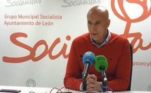 Diez critica que Silván sólo ha licitado 2,3 millones de euros de los 28 millones de los fondos Edusi