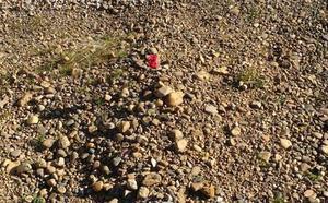 La ARMH prepara la intervención para recuperar en junio los restos de 11 personas en varias fosas de Santa Lucía de Gordón