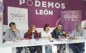 Unidas Podemos denuncia que el fraude fiscal cuesta a cada leonés más de 500 euros al año