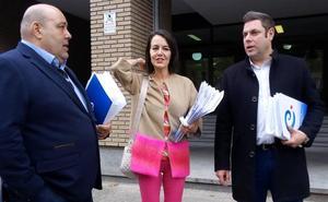 Coalición por El Bierzo presenta candidatura en 30 de los 38 municipios del Bierzo