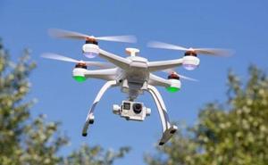 León acogerá del 11 al 13 de junio un Seminario Internacional de Sistemas Aéreos no tripulados