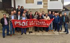 Cendón pone la solución de Vestas como ejemplo de la política industrial del PSOE