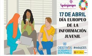 León celebra el Día Europeo de la Información Juvenil abriendo las puertas de sus centros de atención
