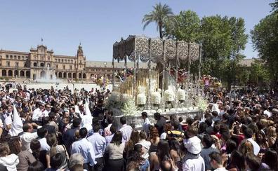 Detenido en Marruecos un yihadista que pretendía inmolarse esta Semana Santa en Sevilla