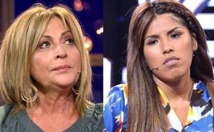 Chabelita pierde el juicio contra Paz Guerra, la madre de Alejandro Albalá