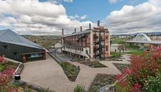 El Museo de la Energía amplía horario y ofrece visitas guiadas sin reserva previa durante la Semana Santa