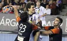 El Abanca Ademar necesita un triunfo en Valladolid para mantener su estatus