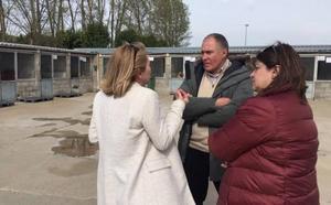 UPL exige al equipo de gobierno del Ayuntamiento mayor atención a la Protectora de Animales de León