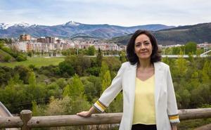 Ciudadanos confirma a Ruth Morales como candidata a la Alcaldía de Ponferrada