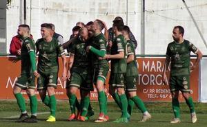 Al Astorga se le siguen 'cayendo' los goles