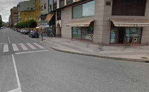 Tres heridos en un atropello y un accidente de tráfico en Ponferrada