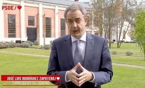 Zapatero reivindica la Ciuden como su principal proyecto para la provincia y como motor de futuro