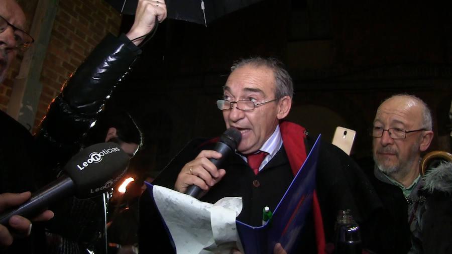Genarín revoluciona León
