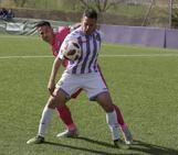Las imágenes del Valladolid B - Ponferradina