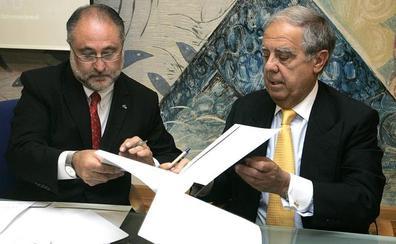 Washington homenajea al leonés Fernando Esteban y envía 14 delegaciones a la ciudad; León a Washington, cero