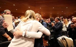 Tejerina asegura que «sin el PP no habrá PAC, agricultura ni pueblos en España»