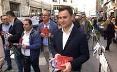 El PSOE aboga por conectar por tren a Ponferrada y León en una hora