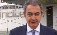 Zapatero: «El futuro de la ciberseguridad sólo se va a poder entender desde León»