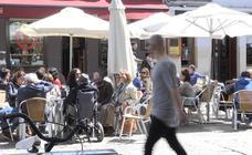 La Semana Santa de León llena hoteles, se extiende a la provincia y deja a la hostelería «satisfecha»