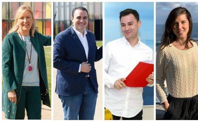 PSOE y PP se reparten los diputados por León en el Congreso y UP, sin escaño