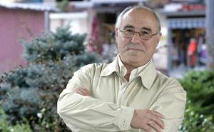 José Luis Puerto: «La literatura contemporánea en Castilla y León indaga en el mundo del origen y la memoria»