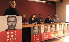 Cendón: «León podrá recuperar las 2.400 cuidadoras de antes del hachazo de Rajoy a la dependencia»