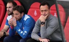 Aira: «El equipo no se va a rendir hasta el último minuto»