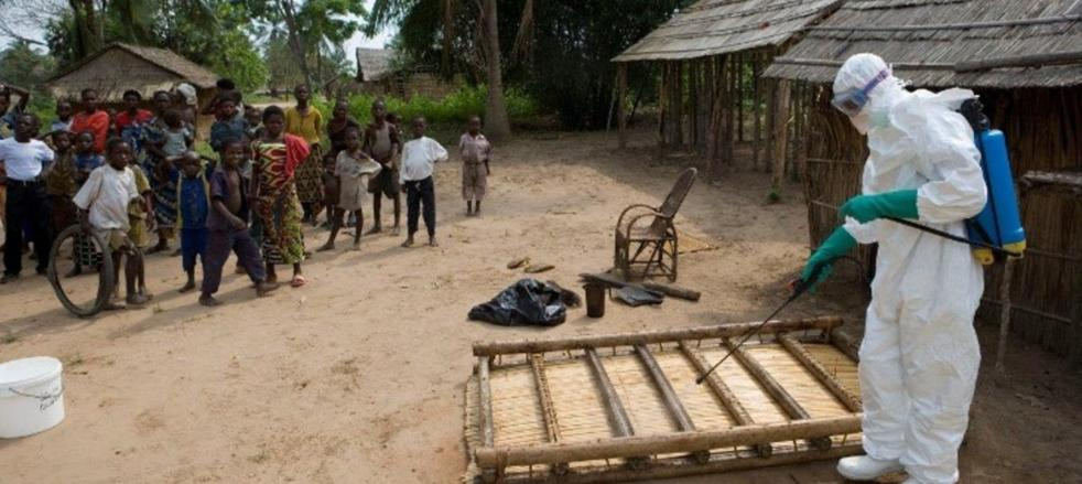 Desconfianza e inseguridad en la lucha contra el ébola