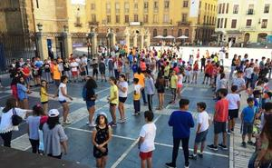La Junta subvenciona con 20.000 euros el proyecto 'León incluyendo, ciudad diversa III'